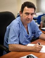 Dr. Antonio Martin Morales