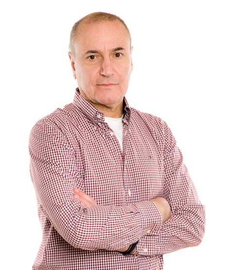 Dr. Diószeghy Gábor