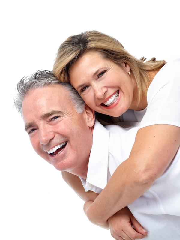 Boldog pár