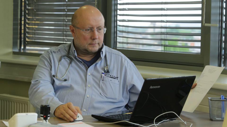 Dr. Balogh Illés