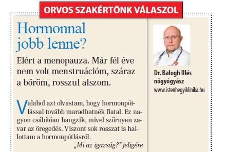 Kiskegyed 0131 Dr Balogh Illés Intimklinika